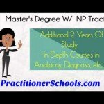 The Steps On How To Become A Nurse Practitioner