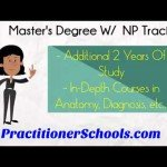 How To Become A Nurse Practitioner – The Steps Involved