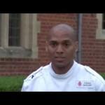 Nursing Standard Nurse Awards 2014 – HCA Sergeant Letso Rapoo