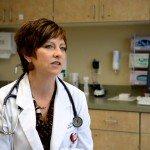 Meet Kathy Hemer, Family Nurse Practitioner, Memorial Health Center