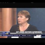 FOX56 Morning Edition – Julie Marfell – Frontier School of Midwifery and Family Nursing