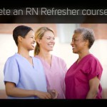 Convenient RN Refresher Courses Online